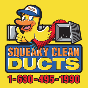 Squeaky Clean Ducts